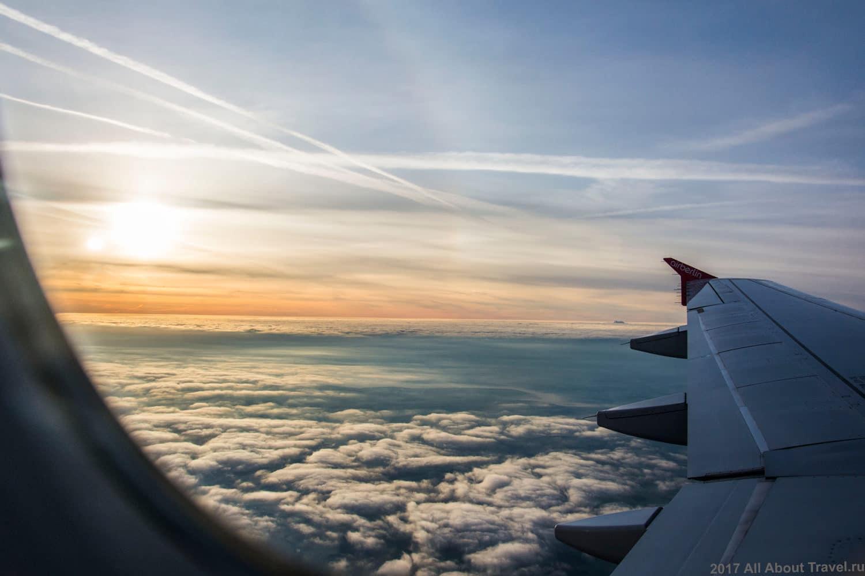DSC 0002 - Сложный маршрут, или как сэкономить до 25 000 на авиабилетах