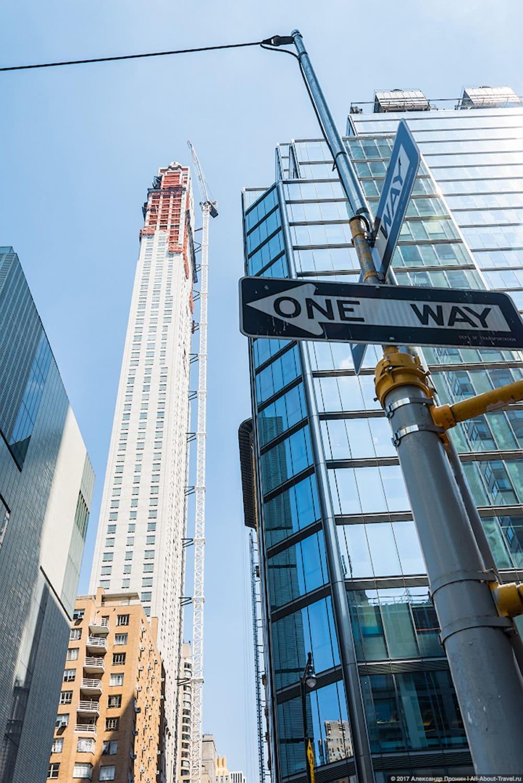 24 New york - Первый раз в Нью-Йорке: Таймс-Сквер, Центральный парк и Чайнатаун