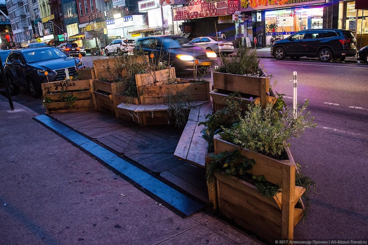 57 Chinatown New York - Первый раз в Нью-Йорке: Таймс-Сквер, Центральный парк и Чайнатаун