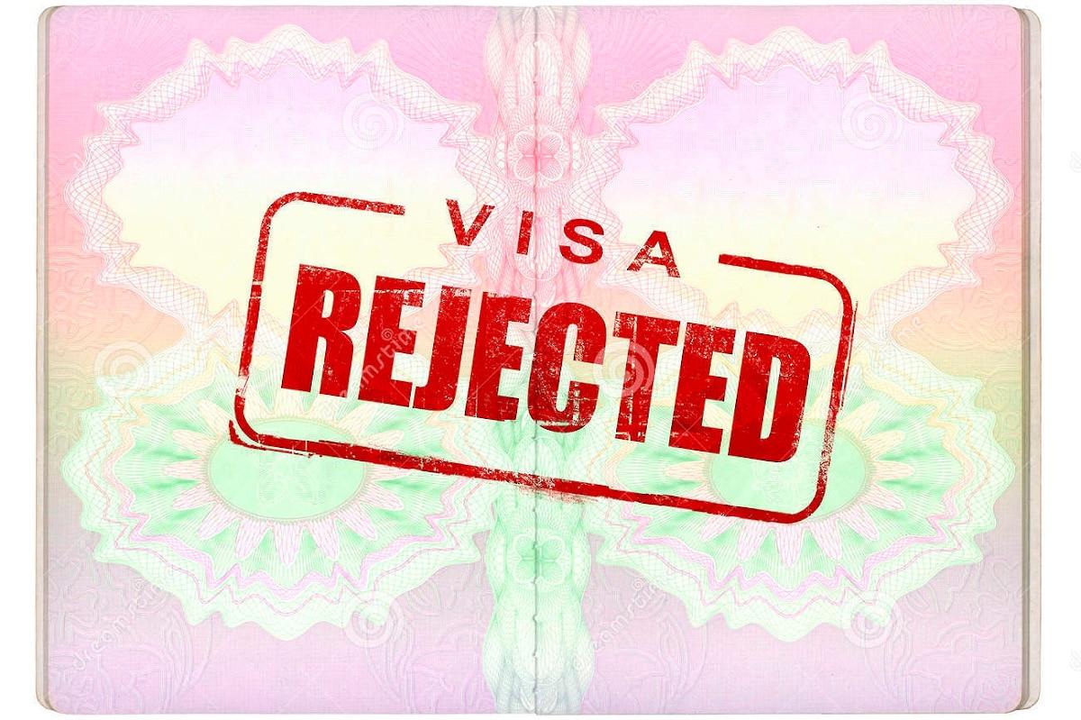 0 Otkaz v Vize SSHA - Как оформить самостоятельно визу в Финляндию?
