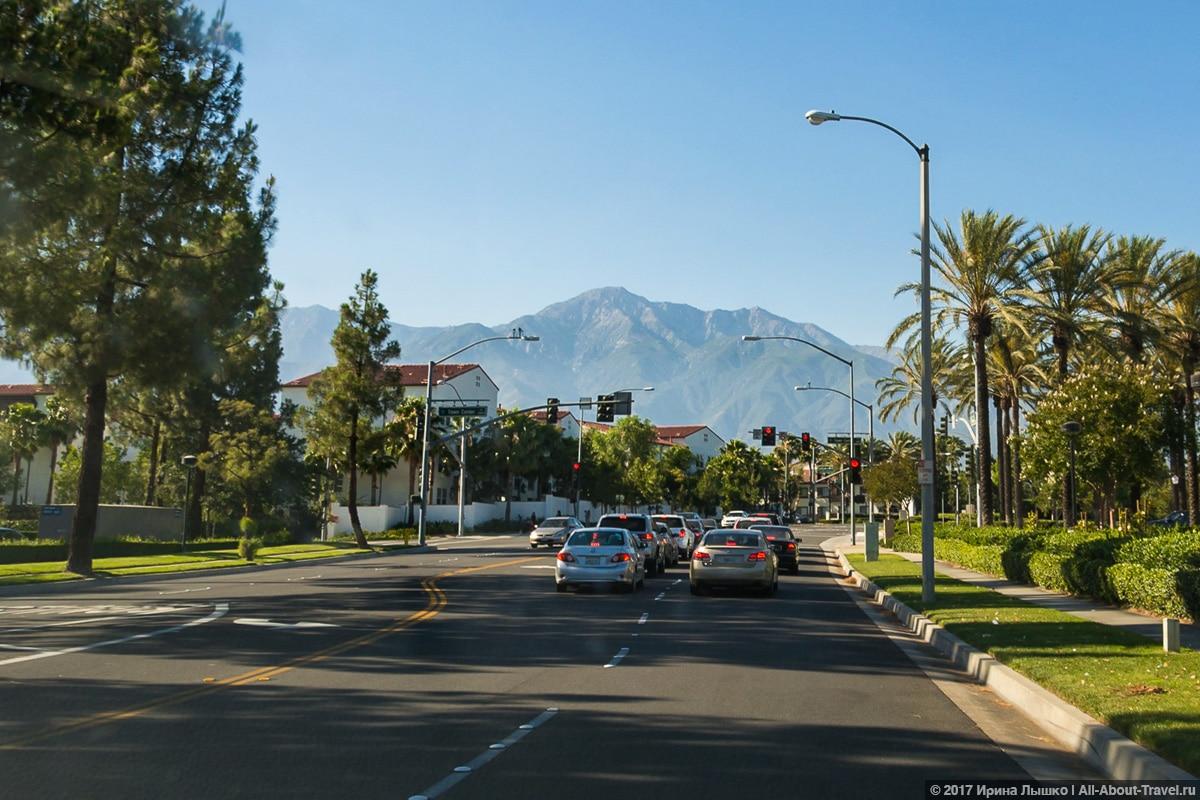 New York LA Las Vegas 25 1 - Пора валить в Лос-Анджелес! ... а потом в Лас-Вегас!