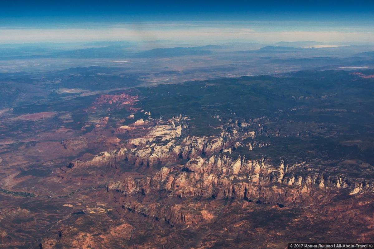 New York LA Las Vegas 8 - Пора валить в Лос-Анджелес! ... а потом в Лас-Вегас!