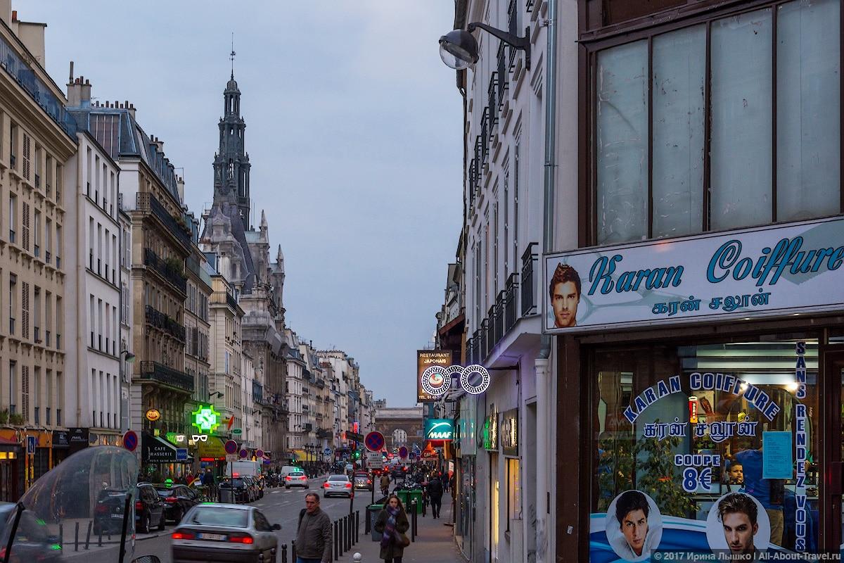 Paris 28 - 11 практичных советов по поиску идеального жилья в путешествии