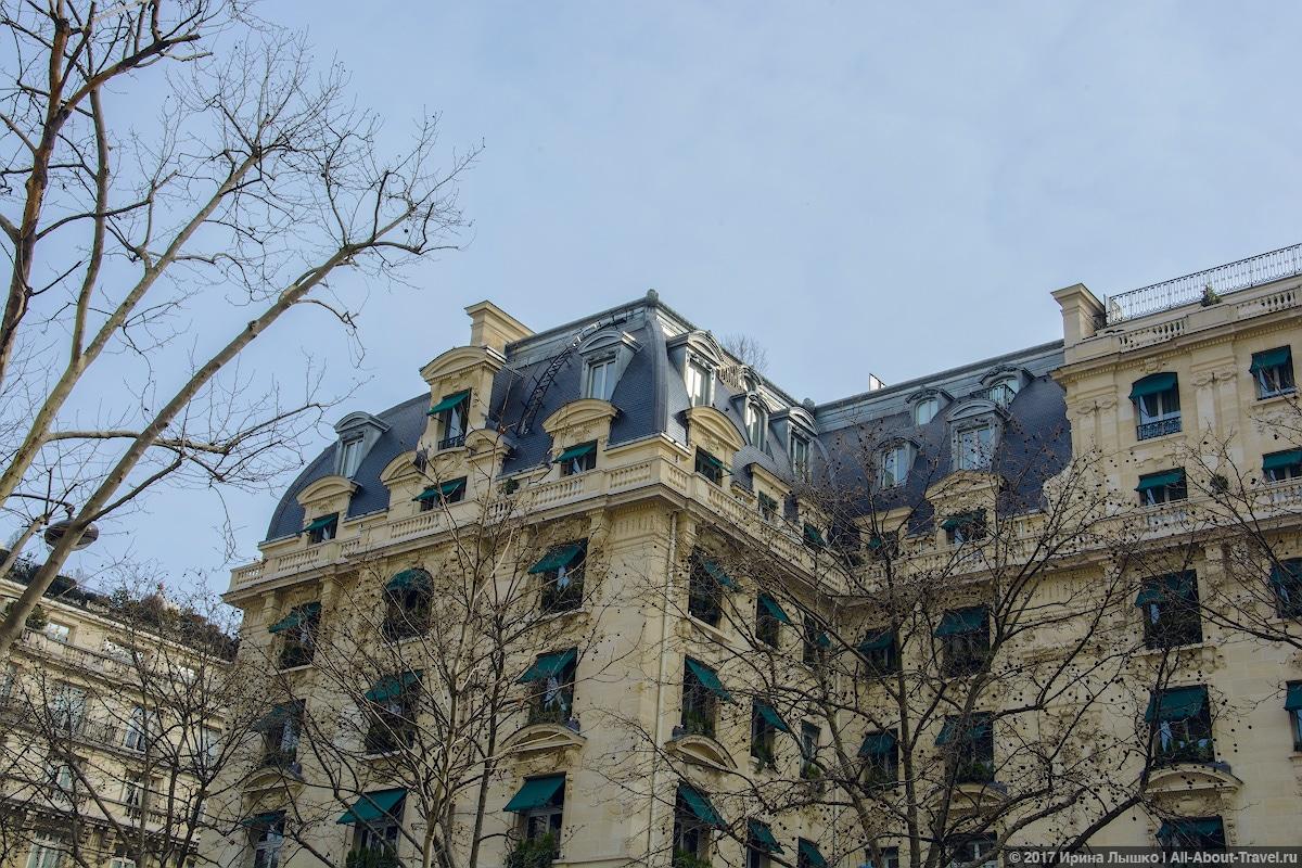 Paris 6 - Галопом по Европам, или как успеть посмотреть Париж за сутки