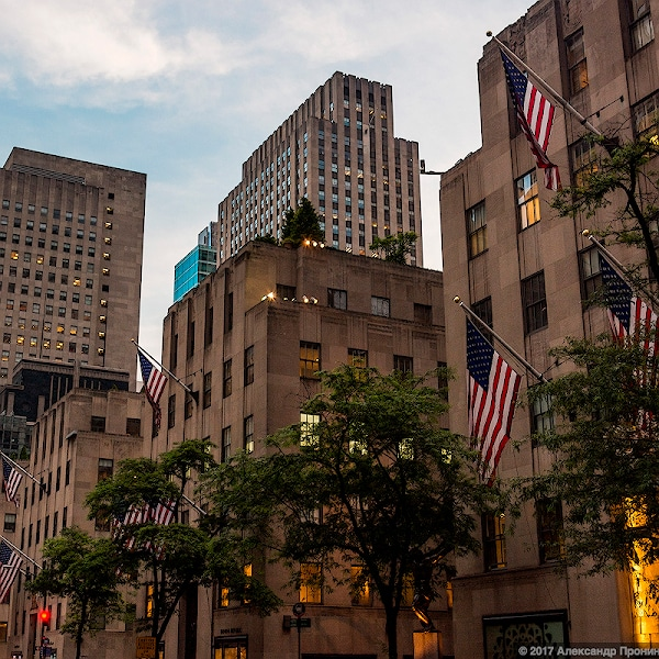57 New York logo mini - Как мы проходили собеседование на визу США