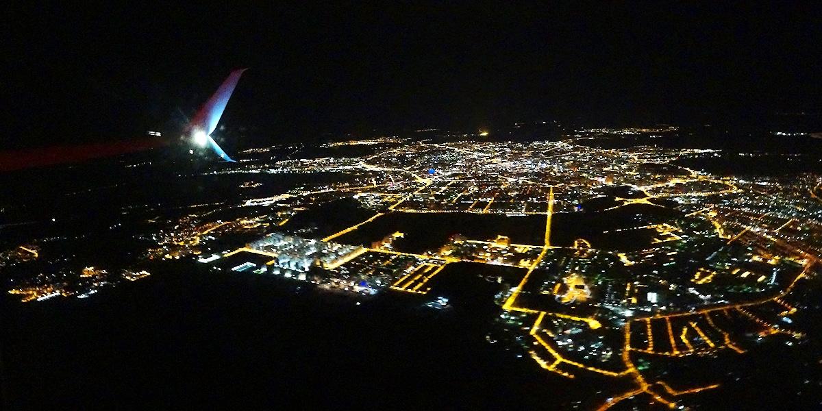 5 pobeda - Подробный обзор на перелет авиакомпанией Победа из России в Италию