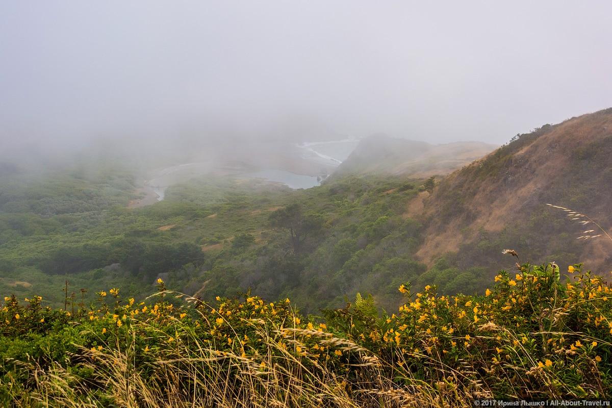 San Frantsisko Fort Ross 22 - Едем в Форт-Росс - колонию Российской империи в США