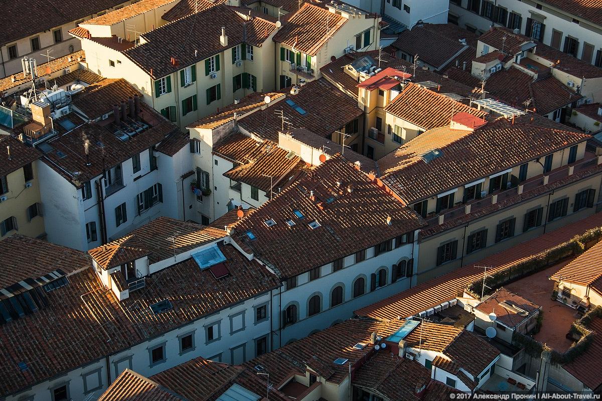 Florentsiya 0 19 - Флорентийская прогулка по Санта-Мария-дель-Фьоре
