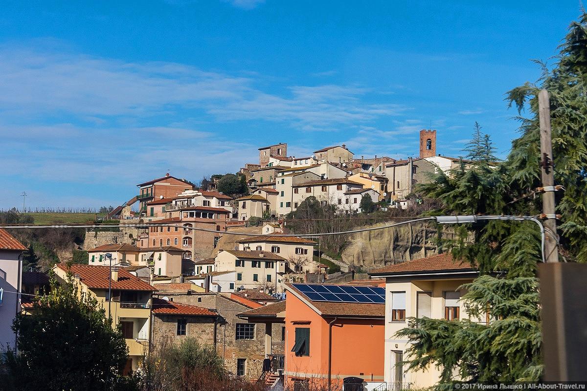 Florentsiya 0 2 - Флорентийская прогулка по Санта-Мария-дель-Фьоре
