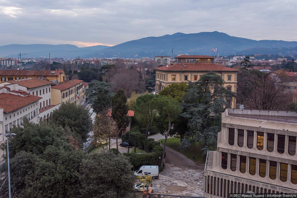 Rim 1 1 - Поездка из Флоренции в Рим за 4 часа