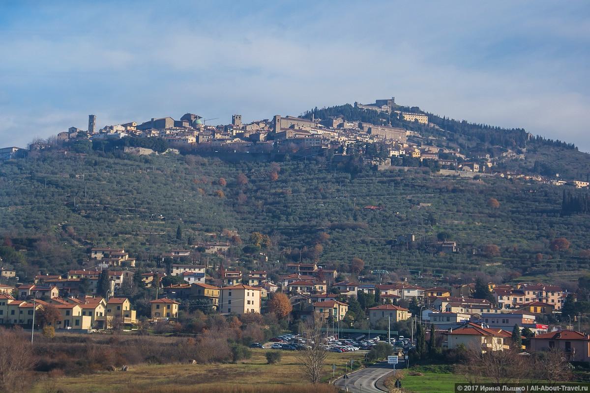 Rim 1 11 - Поездка из Флоренции в Рим за 4 часа