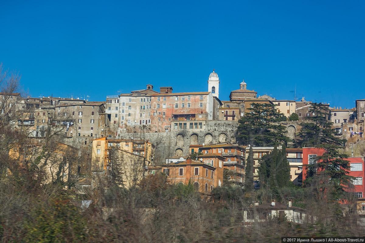 Rim 1 12 - Поездка из Флоренции в Рим за 4 часа
