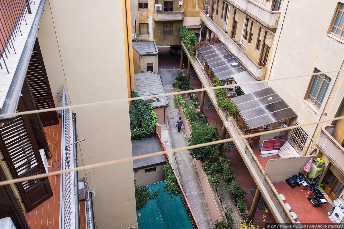 Rim 1 2 - Поездка из Флоренции в Рим за 4 часа