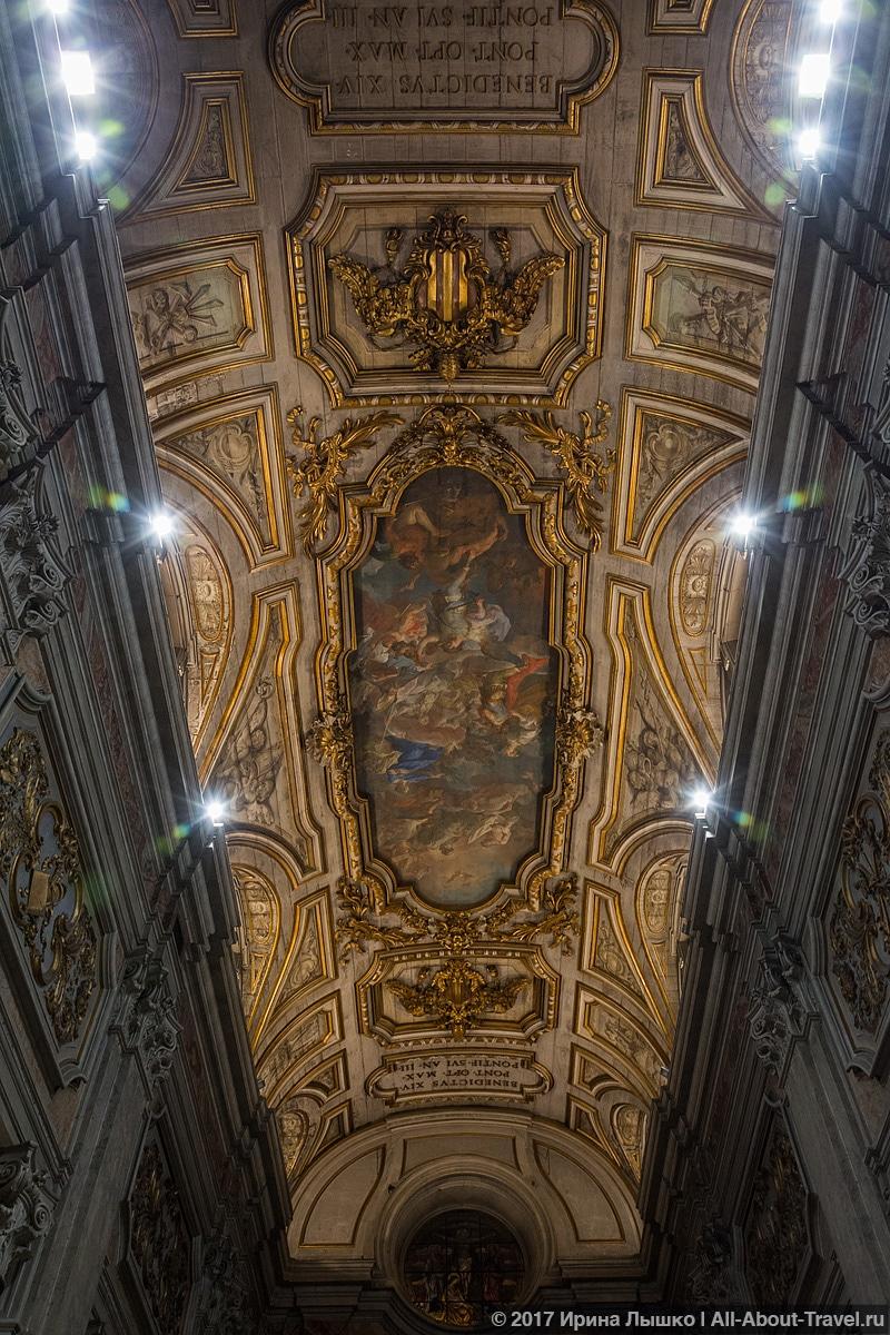 Rim 1 21 - Поездка из Флоренции в Рим за 4 часа