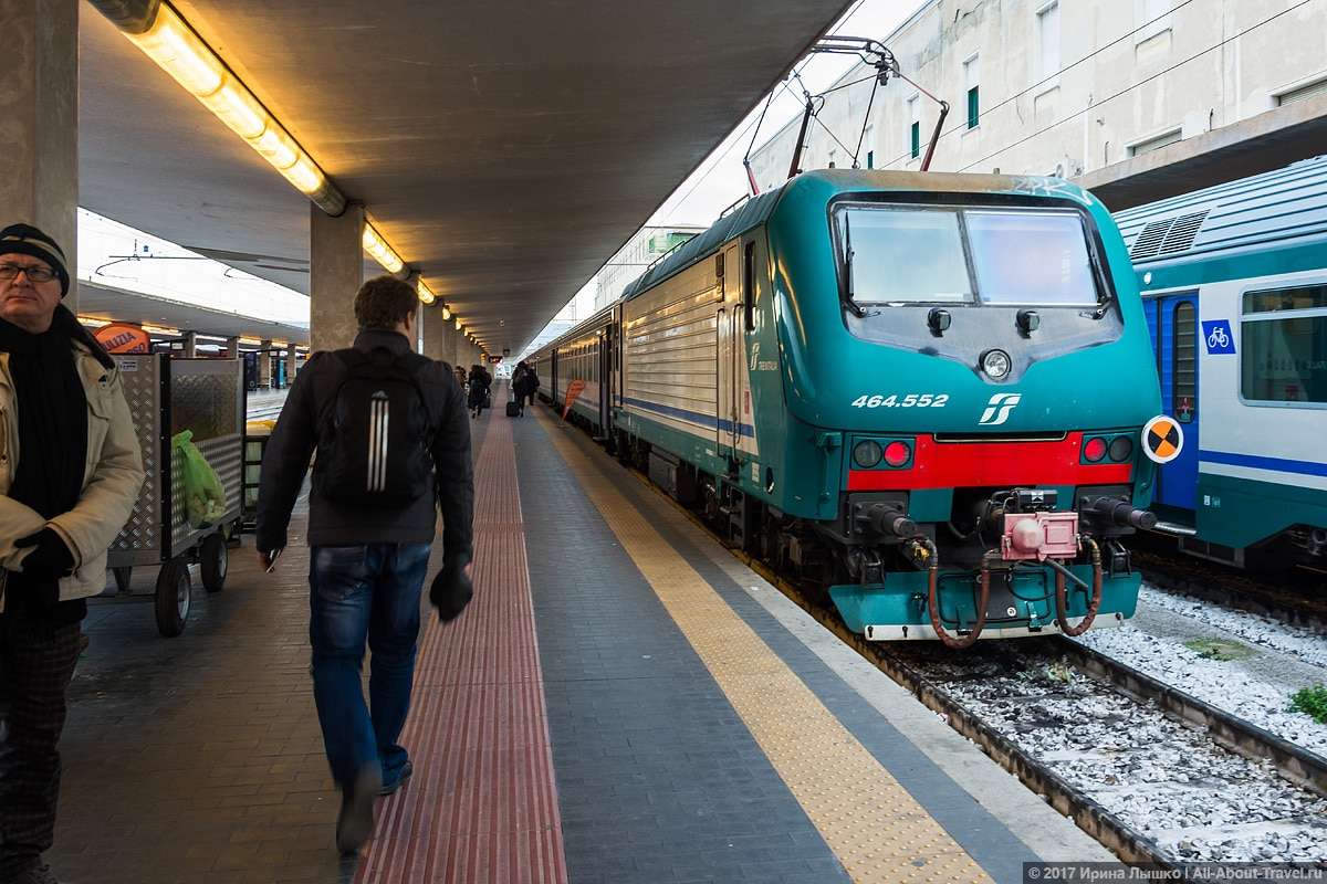 Rim 1 6 - Поездка из Флоренции в Рим за 4 часа
