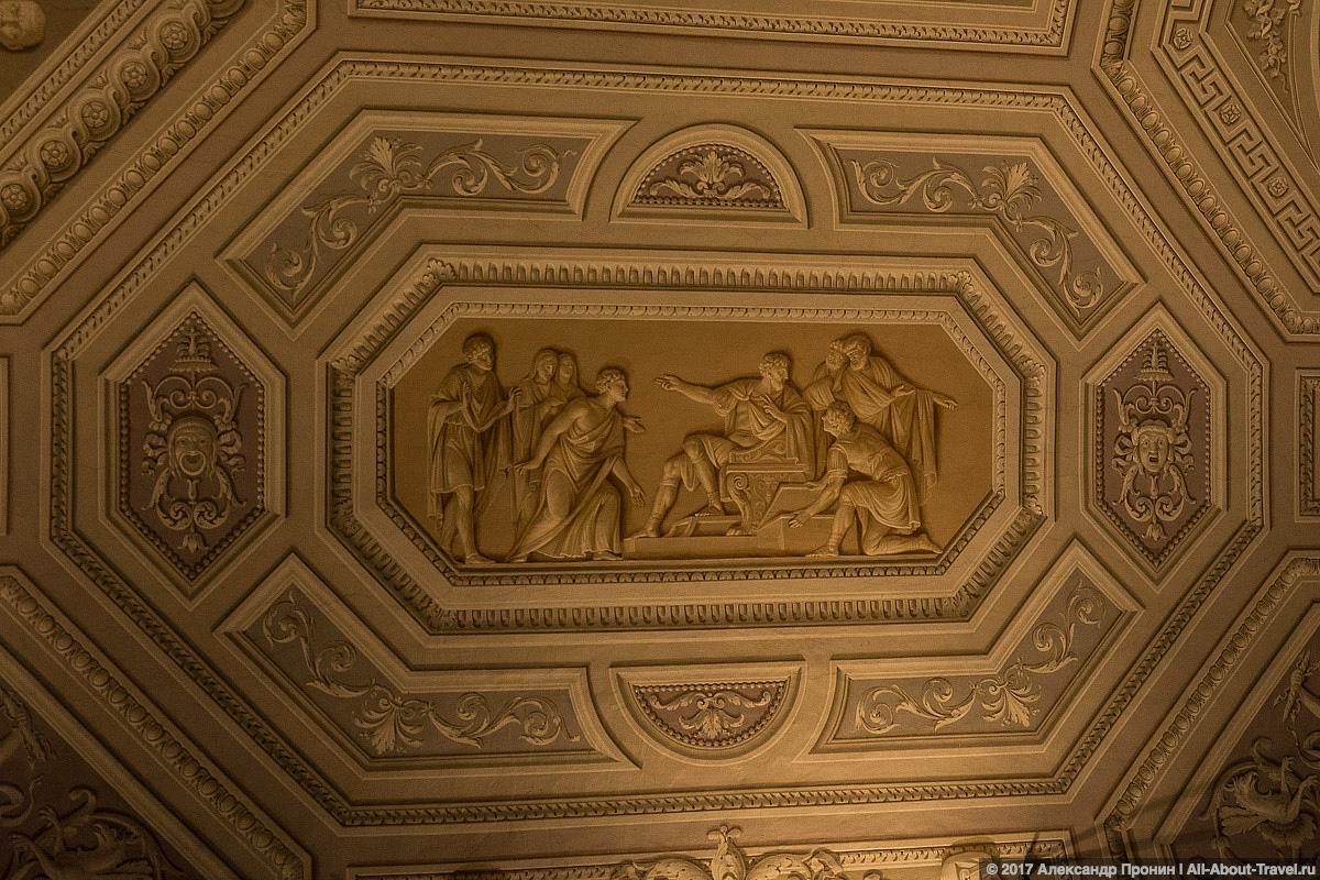 Rim Vatikan 11 - Маленький Ватикан в большом Риме