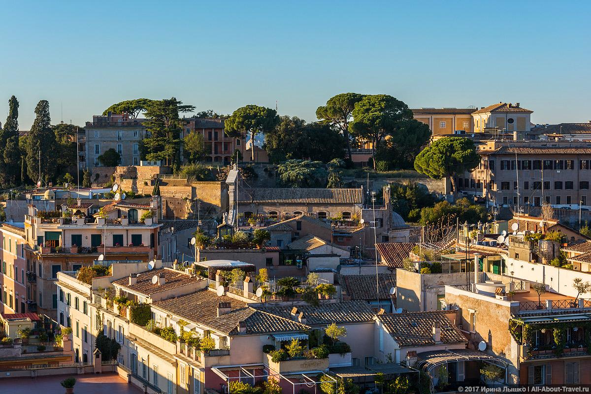 Rim 2 21 - Античный Рим, Колизей и Римский Форум