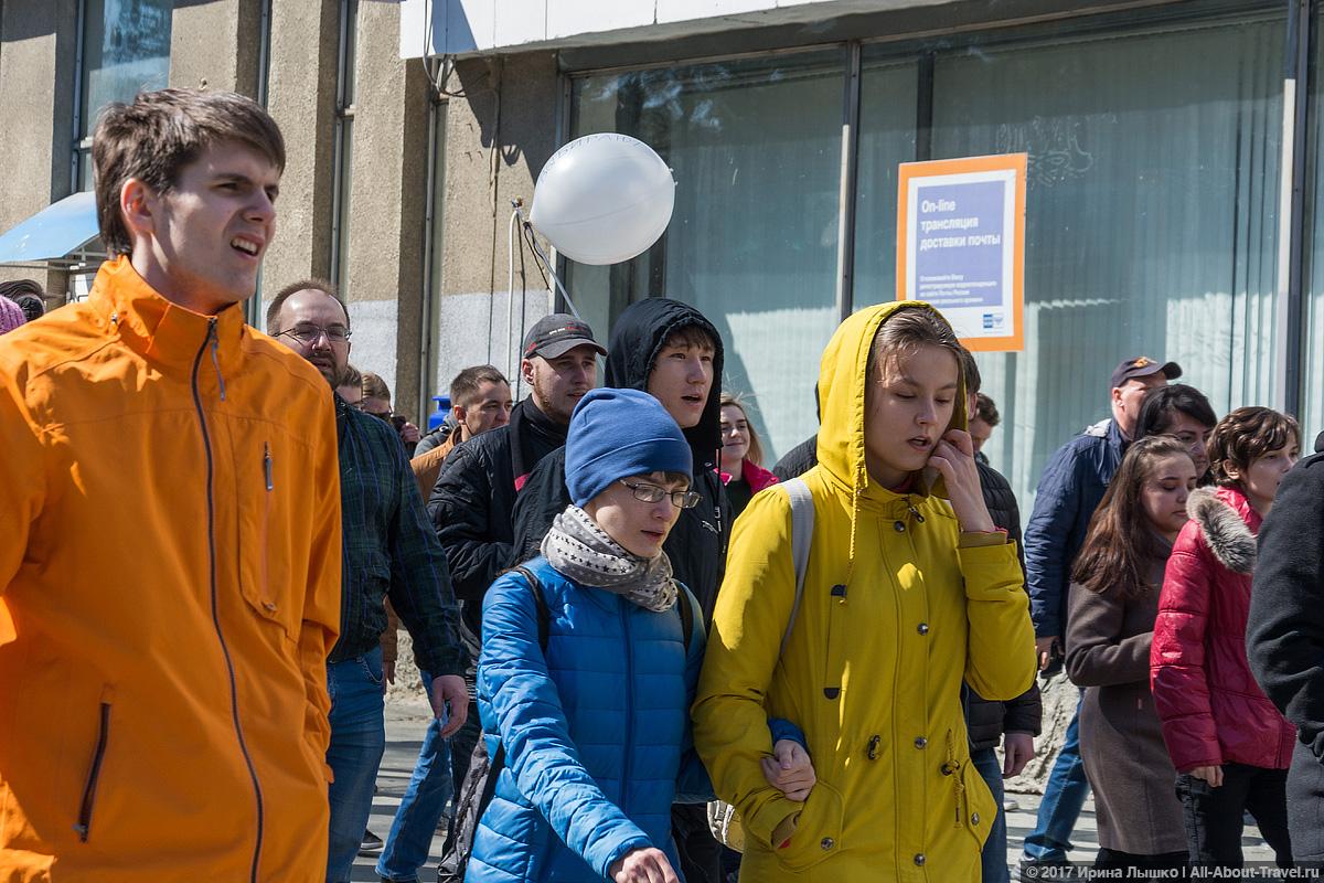 "CHelyabinsk Protesty 19 - Митинг ""Он нам не царь"" в Челябинске - Как проходят акции протеста на Урале?"