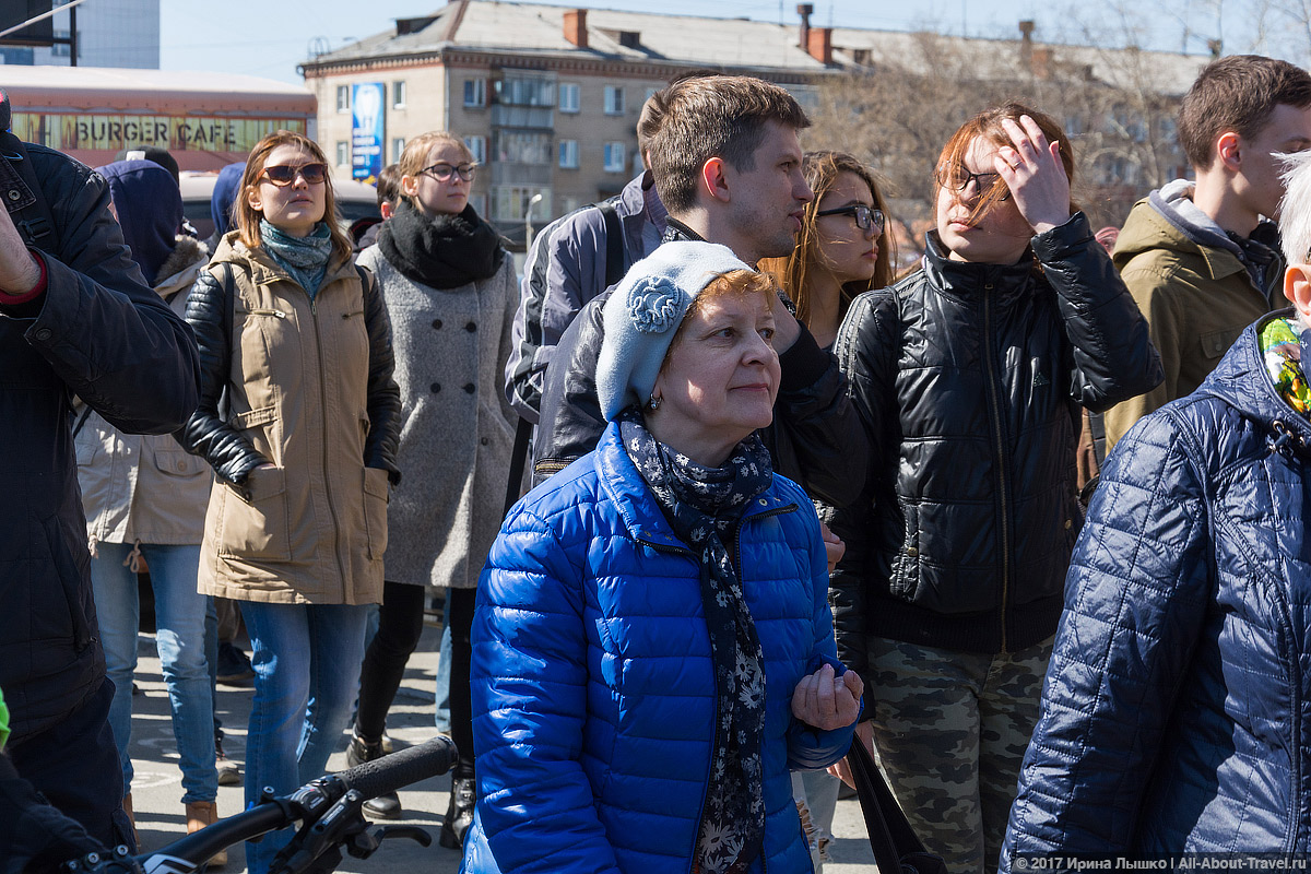 "CHelyabinsk Protesty 23 - Митинг ""Он нам не царь"" в Челябинске - Как проходят акции протеста на Урале?"