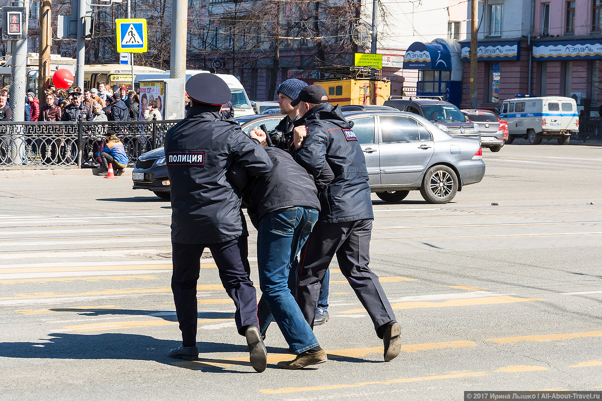 "CHelyabinsk Protesty 31 - Митинг ""Он нам не царь"" в Челябинске - Как проходят акции протеста на Урале?"