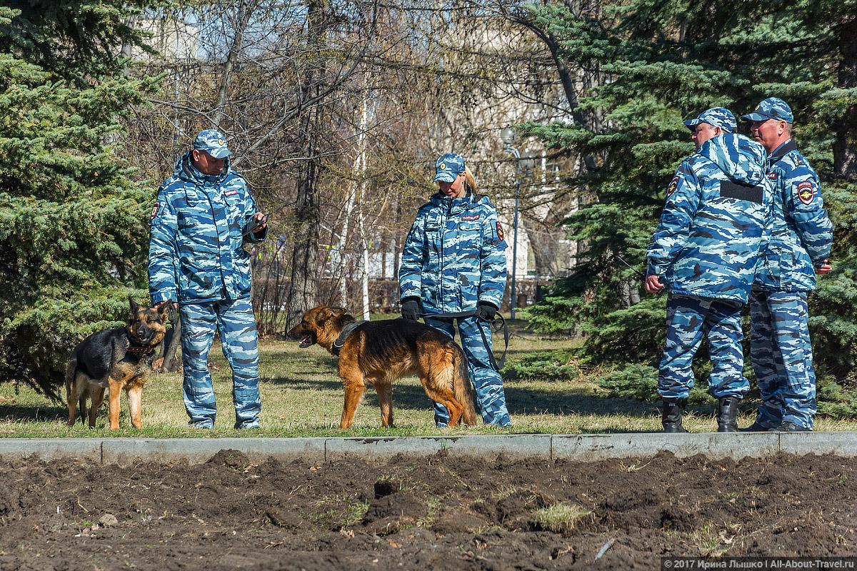 "CHelyabinsk Protesty 47 - Митинг ""Он нам не царь"" в Челябинске - Как проходят акции протеста на Урале?"