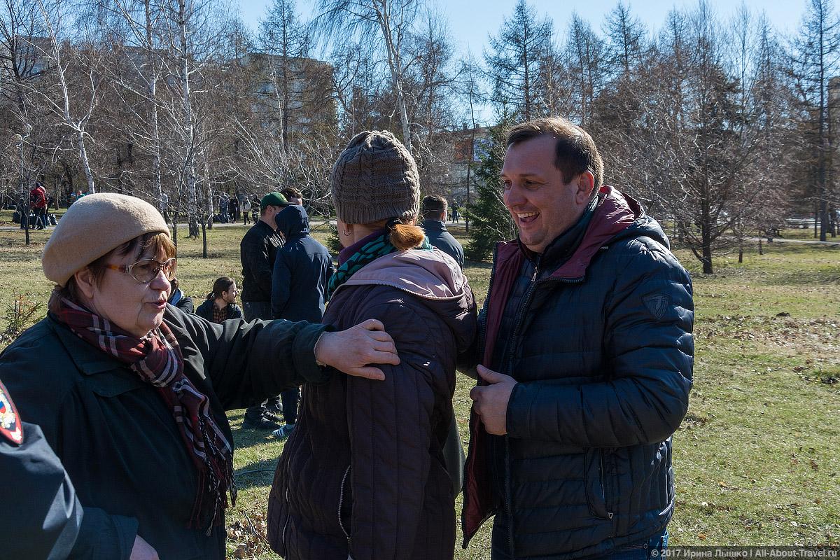 "CHelyabinsk Protesty 54 - Митинг ""Он нам не царь"" в Челябинске - Как проходят акции протеста на Урале?"