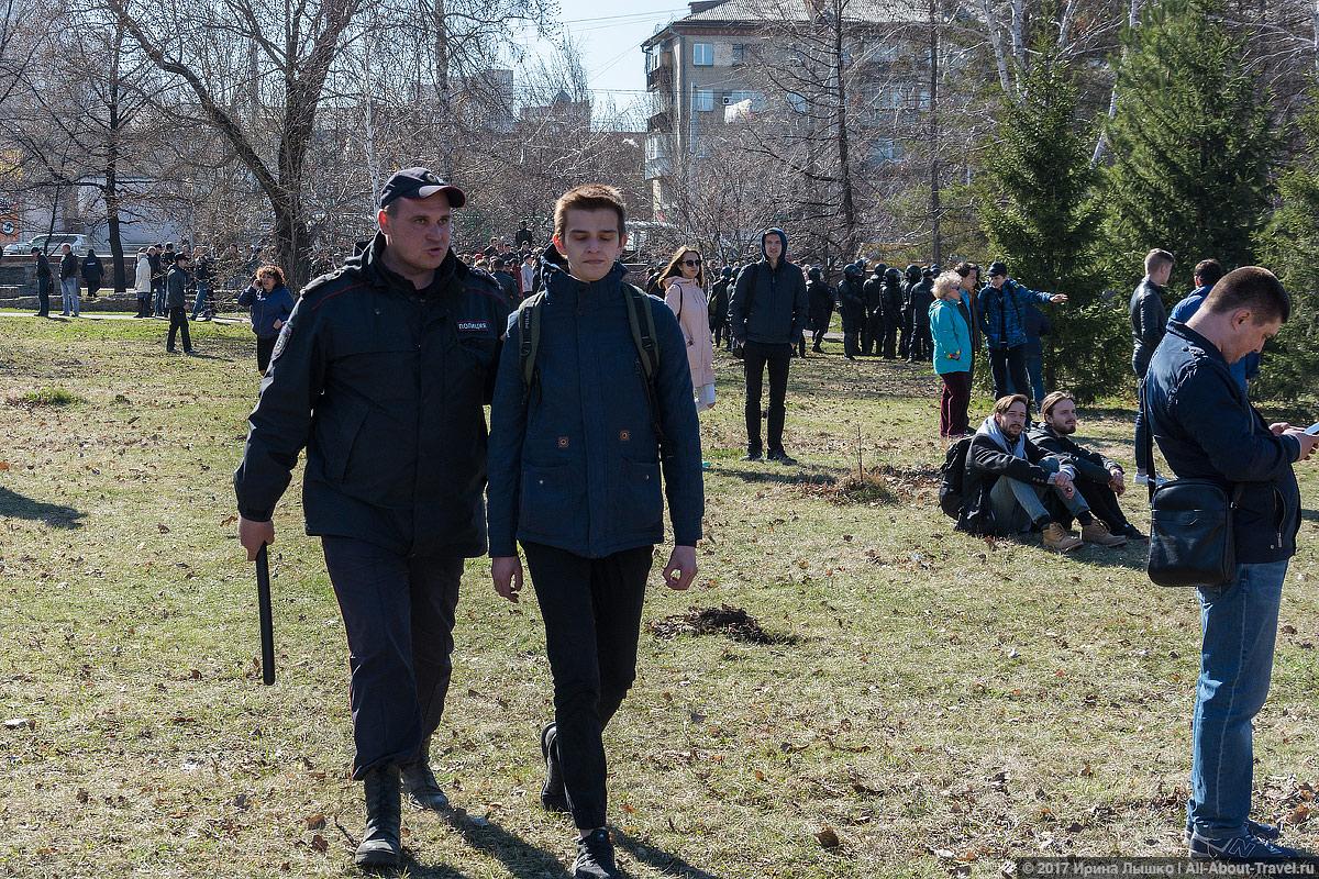 "CHelyabinsk Protesty 55 - Митинг ""Он нам не царь"" в Челябинске - Как проходят акции протеста на Урале?"