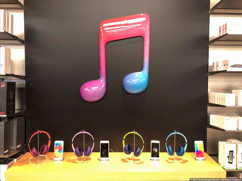 9 Apple Store v Gonkonge - Посещение Apple Store в Гонконге, или стоит ли ехать в Гонконг за новыми iPhone?