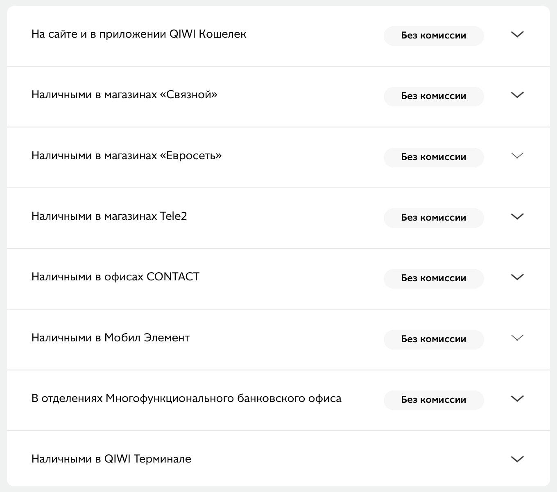 karta sovest popolnit 2 - Честный отзыв: карта рассрочки Совесть, в чем подвох?