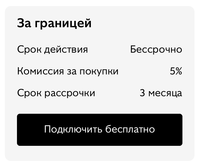 karta sovest world - Честный отзыв: карта рассрочки Совесть, в чем подвох?