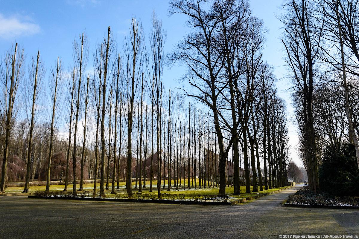 Берлин, Трептов-Парк