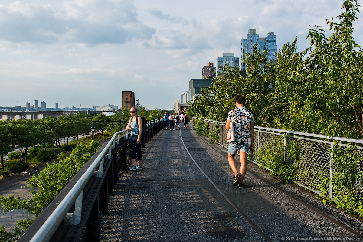 High_Line_Park